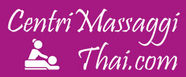 Centri Massaggi Thai a Milano